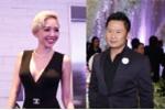Bằng Kiều lịch lãm, Tóc Tiên quyến rũ đến dự đám cưới Trấn Thành – Hari Won