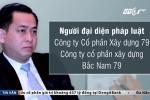 """Phát hiện còn 637 tỉ đồng của Vũ """"nhôm"""" tại Ngân hàng Đông Á"""