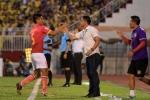 Thua Sài Gòn FC, HLV SLNA xin lỗi người hâm mộ