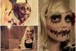 Ý tưởng hóa trang Halloween kinh dị nhưng đầy cá tính