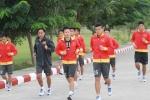 VFF tung 'bom tiền', U23 Việt Nam 'mất Tết'?