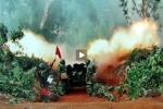 Video: Diễn tập khu vực phòng thủ thành phố Hà Nội