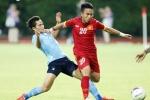 Trực tiếp SEA Games 28: U23 Việt Nam vs U23 Đông Timor