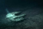 Thế giới 24h: Bí ẩn  'UFO' dưới đáy biển Baltic
