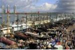 Tranh cãi quanh số phận ngư dân Trung Quốc bị bắt