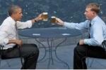 Thế giới 24h: Hé lộ cách nấu bia cho Tổng thống Mỹ