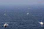Thế giới 24h: Tàu Trung Quốc 'vây' đảo tranh chấp