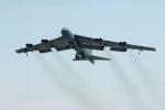 Tin sáng: Pháo đài B-52 Mỹ bay vào vùng phòng không Trung Quốc