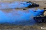 Trung Quốc tập trận quy mô lớn sát Triều Tiên