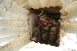 Ảnh: Đường hầm buôn lậu tinh vi nhất Trung Quốc