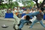 Từ thanh niên giang hồ thành võ sư Aikido cho người khuyết tật