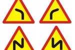 Di chuyển đường cong không bật tín hiệu: 'Phải trả lại dân tiền phạt sai quy định'