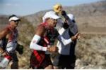 Chạy đua với tử thần ở Thung lũng Chết