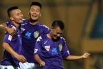 Hùng Dũng ghi siêu phẩm tầm thế giới, Hà Nội FC bất bại ở cúp châu Á