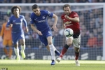 Trực tiếp Chelsea vs MU, Link xem bóng đá Ngoại hạng Anh 2018 vòng 9