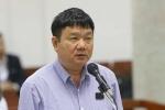 Ông Đinh La Thăng khẳng định góp 800 tỷ đồng vào Oceanbank là đúng