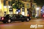 TRỰC TIẾP: Tổng thống Mỹ Donald Trump đến Hà Nội ngày 11/11