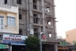 Sập giàn giáo, 3 công nhân thiệt mạng ở An Giang: Công trình vi phạm chiều cao