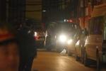 Video: Ông Đinh La Thăng, Trịnh Xuân Thanh được che ô rời tòa
