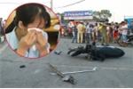 Tài xế xe khách không có bằng lái tông chết 2 bé gái: Khởi tố vụ án