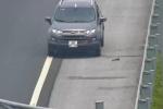 Video: Tài xế EcoSport chạy ngược chiều 10 km trên cao tốc