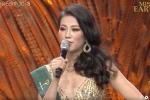 Clip: Hành trình đến với vương miện Hoa hậu Trái đất 2018 của Phương Khánh
