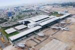 Điều chỉnh quy hoạch sân bay Tân Sơn Nhất lên 791 hecta