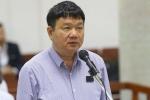 Video: Ông Đinh La Thăng khai được Thủ tướng đồng ý việc góp vốn 800 tỷ đồng vào Oceanbank