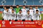 U23 Việt Nam vào chung kết: Vietcombank thưởng nóng cho đội tuyển 1 tỷ đồng