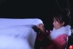 Video: Tròn mắt xem mỹ nữ Trung Quốc tự làm chăn từ tơ tằm