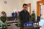 Đánh ghen nhầm, nam thanh niên ở Kiên Giang phải ngồi tù
