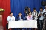Người dân vây nhà máy thép xả thải ô nhiễm ở Đà Nẵng: Thành phố đừng hứa nữa