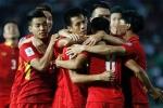 HLV Park Hang Seo tập trung ĐT Việt Nam: Công Phượng, Minh Vương được tin dùng