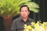 Khởi tố nguyên Phó Chủ tịch UBND TP.HCM Nguyễn Hữu Tín liên quan Vũ 'nhôm'