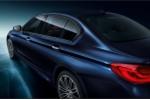 BMW 5-Series 2017 phiên bản trục cơ sở kéo dài chính thức lộ diện