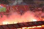Clip: SVĐ Lạch Tray 'rực cháy' sau trận đấu quả cảm của Olympic Việt Nam