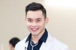 Chán làm MC, Trần Mạnh Khang bất ngờ đổi nghề bác sĩ?