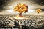 Ba hiểm hoạ lớn nhất có thể huỷ diệt loài người