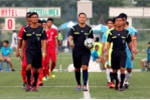 Chuyện chưa từng gặp của 'vua sân cỏ' tại Viettel World Cup