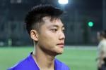 Lâm Ti Phông: Gạt tiếc nuối SEA Games, quyết tử chiến U23 châu Á