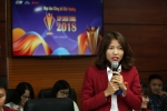 Cup Chien thang 2018: Bong da Viet Nam sang cua, Bui Thi Thu Thao de doat cu dup vang hinh anh 1