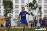 Cong Phuong chay rat nhanh, nhung chua phai vo doi o Olympic Viet Nam hinh anh 8