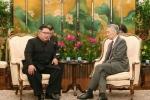 Video: Nhà lãnh đạo Kim Jong-un cười rạng rỡ, cảm ơn Thủ tướng Lý Hiển Long