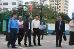 Đà Nẵng: Không để người dân nào không được về quê đón Tết do thiếu xe