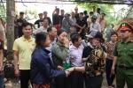 Khởi tố vụ cháy nhà xưởng làm 8 người chết ở Hà Nội