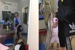 Hot girl Bella tiếp tục có biểu hiện kỳ lạ tại trung tâm bảo trợ xã hội