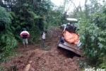 3 bảo vệ rừng bị bắn chết: Doanh nghiệp làm trái chỉ đạo của tỉnh