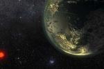 Phát hiện 60 hành tinh mới rất gần Hệ Mặt trời