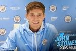 Tin chuyển nhượng tối 9/8: Man City mua xong John Stones