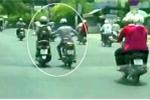 Băng cướp 'nhí' dàn cảnh cướp tài sản người nước ngoài ở TP.HCM